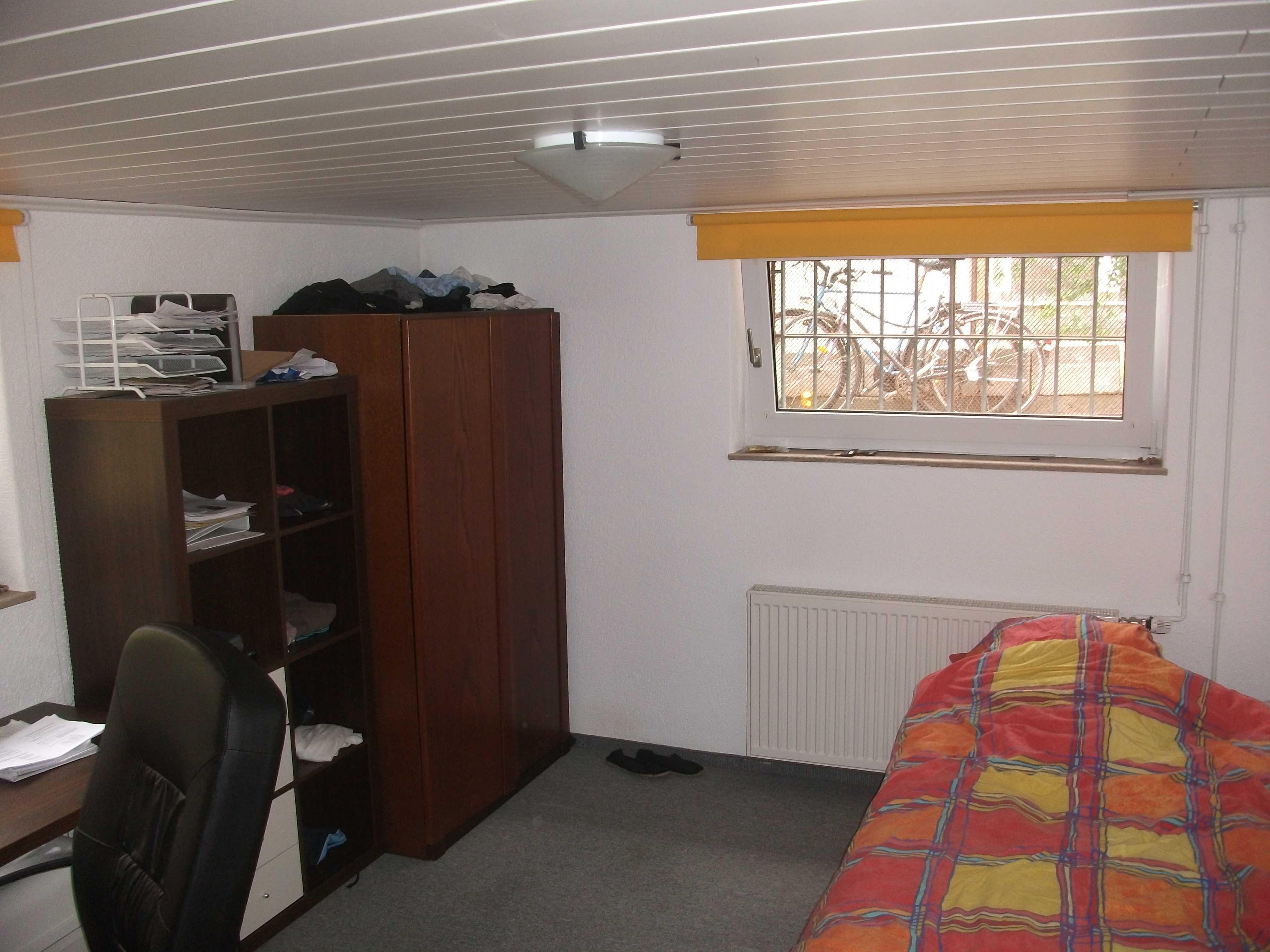 wohnung im keller klimaanlage und heizung zu hause. Black Bedroom Furniture Sets. Home Design Ideas
